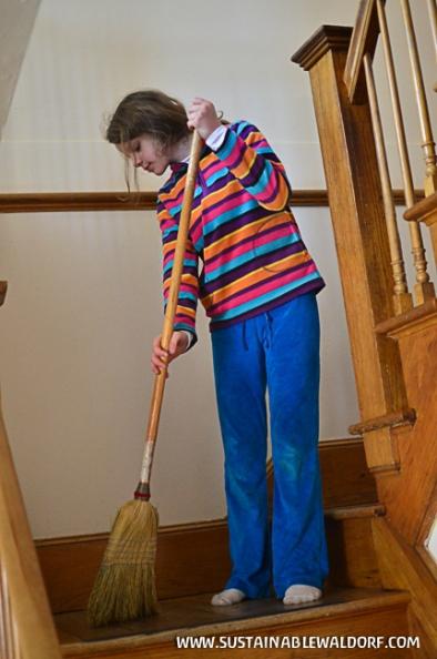 Chores!